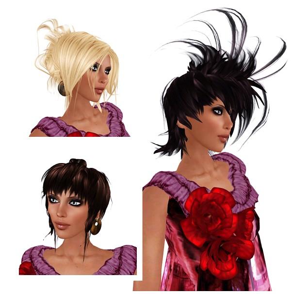 Hair Fair 2011 - Gauze