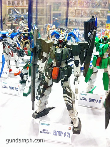 Additional Entries for Toy Kingdom SM Megamall Gundam Modelling Contest Exhibit Bankee July 2011 (28)