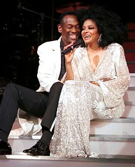 Diana Ross & Luther Vandross
