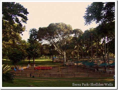 Berea Park