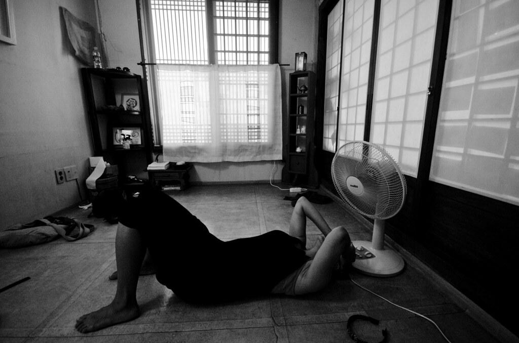 jeonju blog