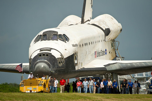 STS-135 Atlantis Landing (201107210007HQ)
