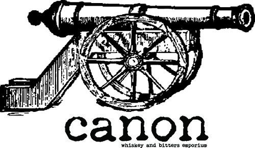 Cannon logo-final by jamiebdr