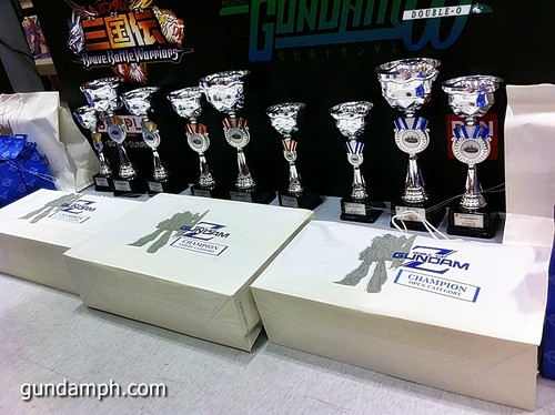 Toy Kingdom Gundam Modelling Contest Awarding Ceremony July 2011 (5)