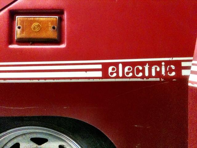 Electric Garage