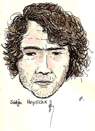 saidya heynickx