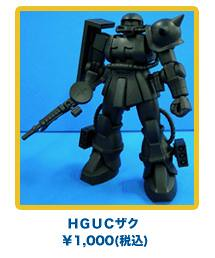 HG2008 Gouf {Ecopla Black -Limited Museum} (2)
