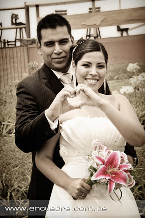 fotos novias
