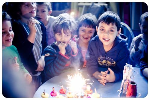Samuel's Birthday Party (25 of 27)