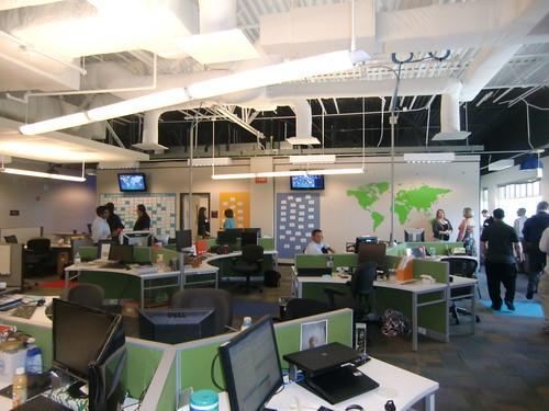 Dell Social Media Listening Command Center