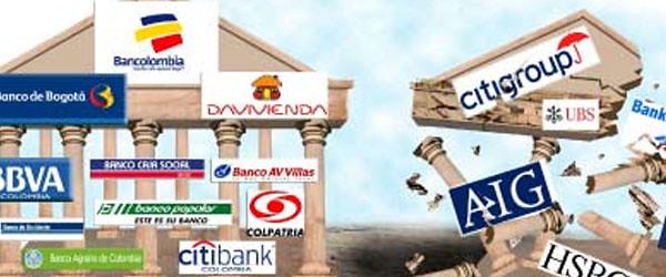 Bancos de Chile