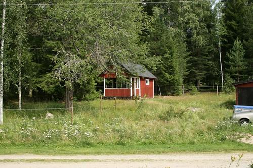 Little cottage by Stylva