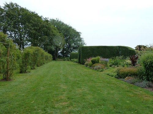 Inside the Formal Garden 2