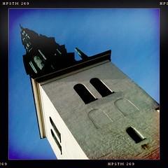 Sankt Lars Kyrkan Linköping