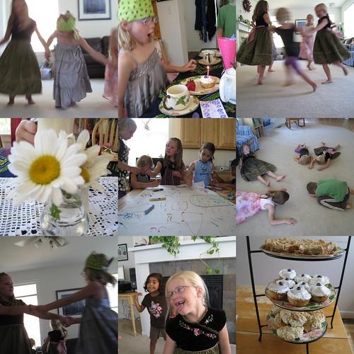M's Party 2011