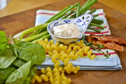 BLT Pasta Salad 17