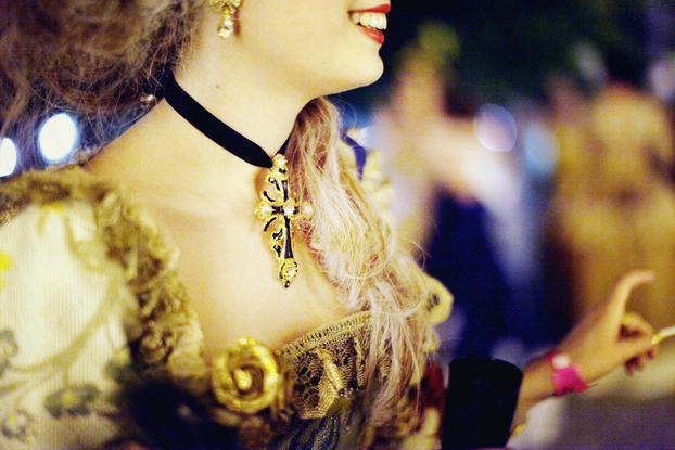 Carnaval de Versailles - Soirée 11