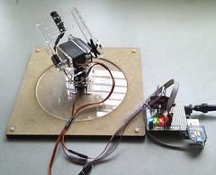 Sensor turret