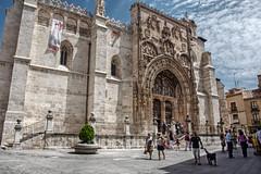 Iglesia de Santa María,