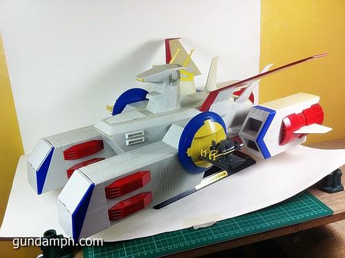 1 400 Gundam White Base Pre Owned (2)