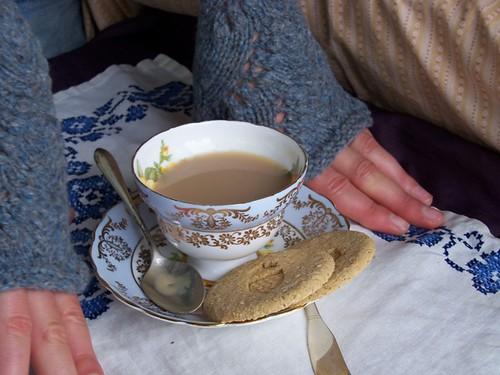 tea time preview