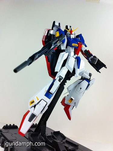 Building MG Zeta 2.0 HD Color Version (part 2) (47)