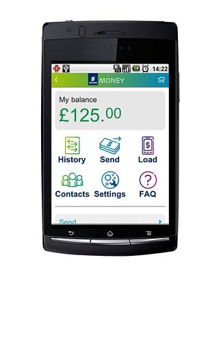 Ericsson Money