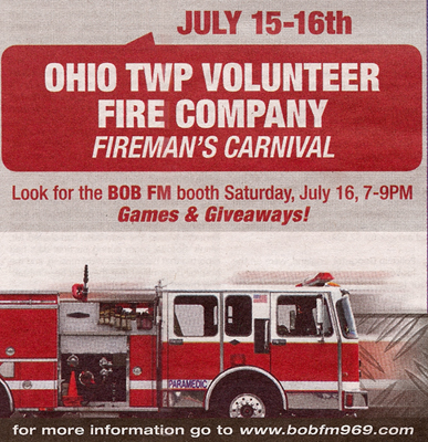 Ohio Township Fireman's Carnival