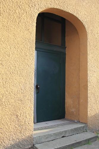 A26 - Doorways