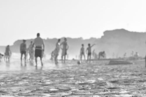 Summer time (Algarve)