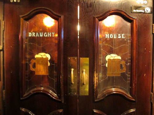 Draught House