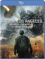 battle la