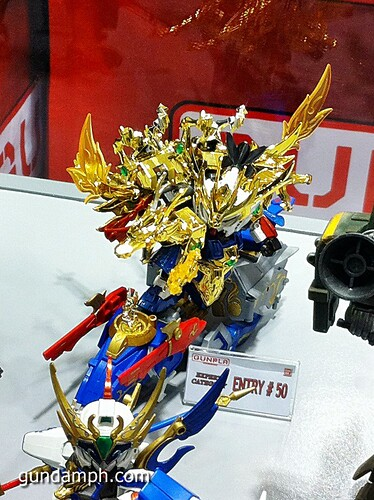 Additional Entries for Toy Kingdom SM Megamall Gundam Modelling Contest Exhibit Bankee July 2011 (10)