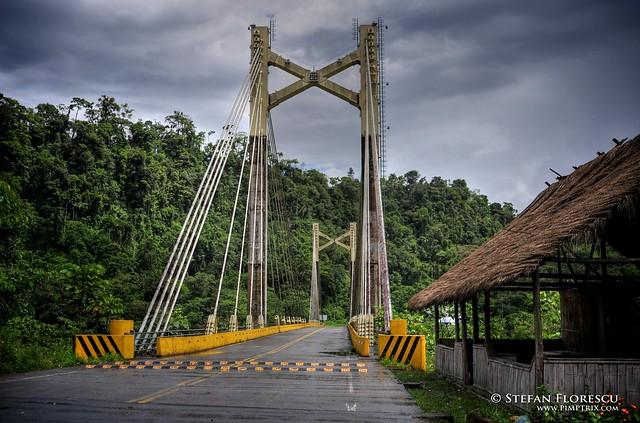 KLR 650 Trip Ecuador 67
