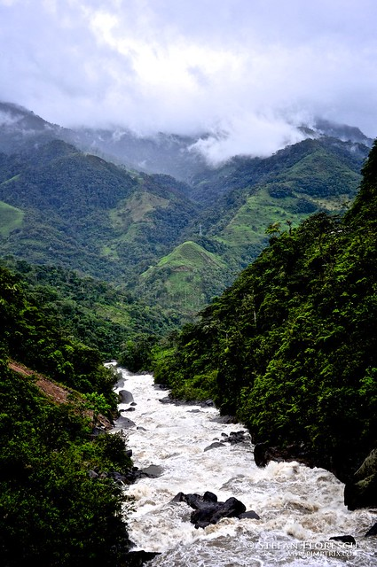 KLR 650 Trip Ecuador 165