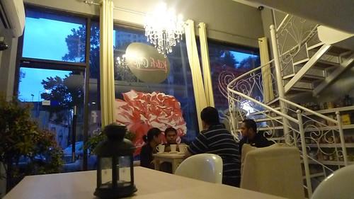 Kitch Cafe
