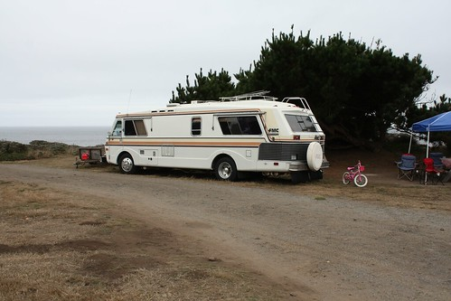 Eric & Toni's FMC at Ocean Cove