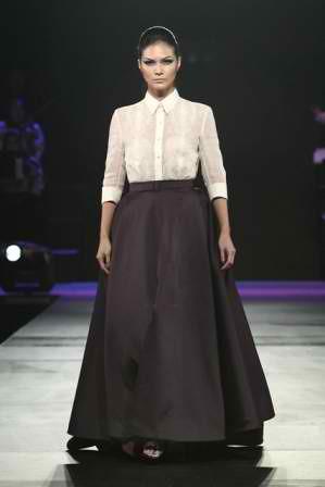 JC Buendia Metrowear Filipiniana