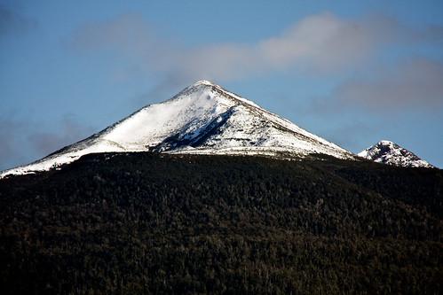 Mt Adamson