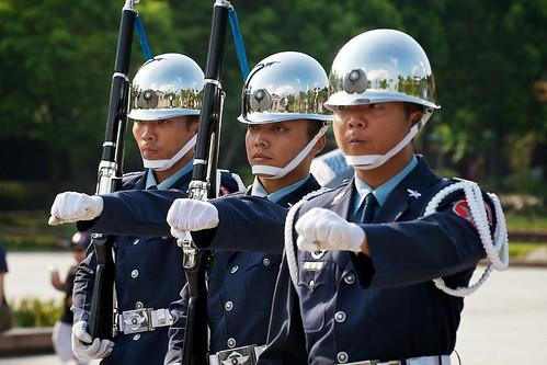 Taiwan Honor Guard