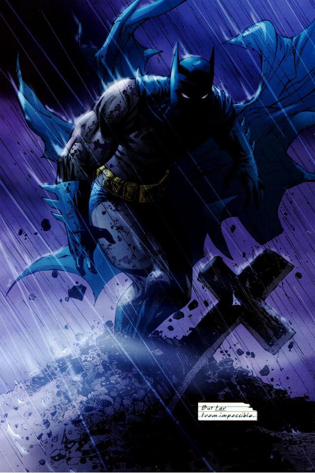 Top Ten Most Amazingly Badass Batman Moments   Comics Astonish
