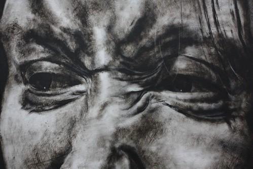Self-Portrait No. 23 (Detail)