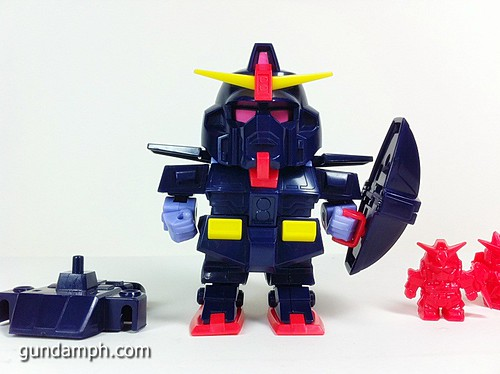SD Psycho Gundam 1996 version (20)