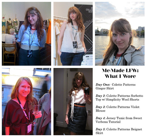 What I Wore_LFW