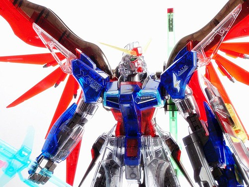 MG Destiny Expo Version Clear (2)