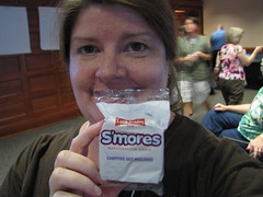 139/365 - S'mores!