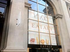 Eataly - Flatiron