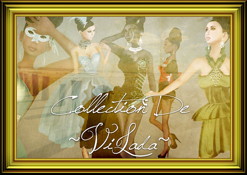 Collection De ViLada #1