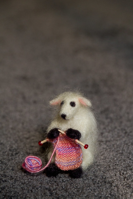 Thing a Week #19: Tiny Sheep