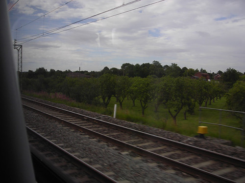 Train journey 02